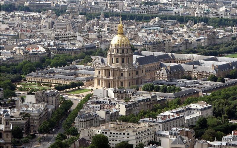 Дом Инвалид (Париж)