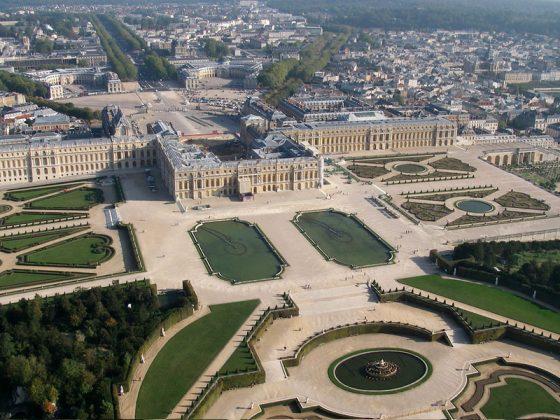 Версаль в Париже (Франция)