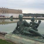 Скульптуры Версаля (Париж)