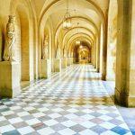 Архитектура Версаля