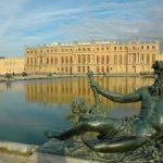 Дворец Версаль (Париж)