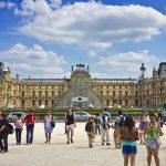 Горящие туры в Париж