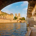 Тур в Париж самостоятельно
