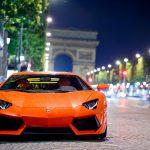 Платные дороги в Париже