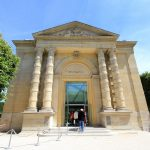 Музей Оранжеры (Сад Тюильри)