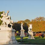 Статуи сада Тюильри