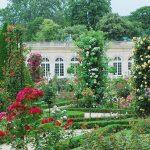 Сады и парки в Булонском лесу