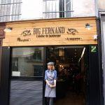 Где поесть во втором округе Парижа?
