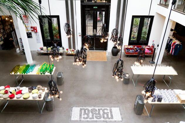 Где провести шопинг в 3 округе Парижа?