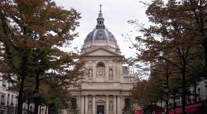 5 округ Парижа