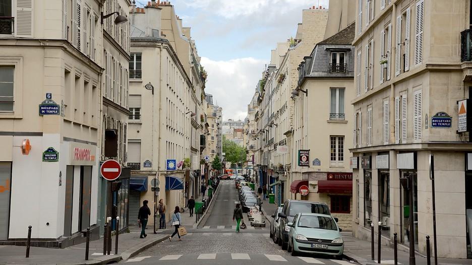 11 округ в Париже