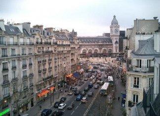 12 округ в Париже