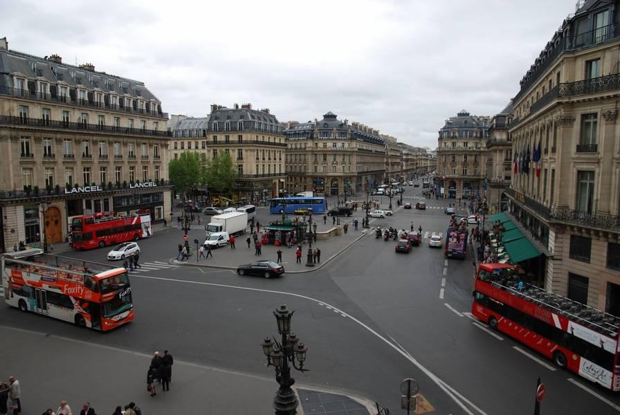Париж секс заведения