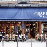 Кафе в Париже (11 округ)