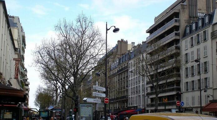 15-й округ в Париже