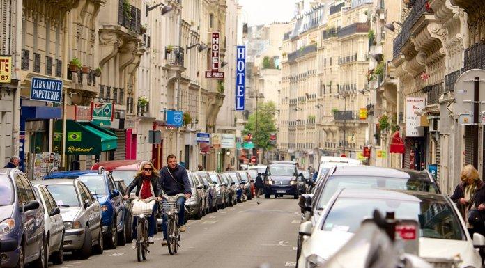 17-й округ в Париже