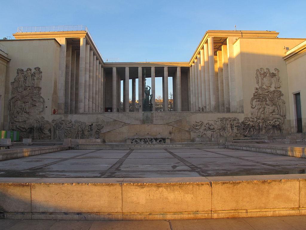 Музеи 16-го округа в Париже