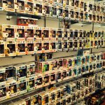 Магазины детских игрушек в Париже