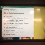 Билеты на проезд в Диснейленд