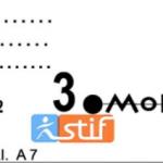 Ticket Mobilis