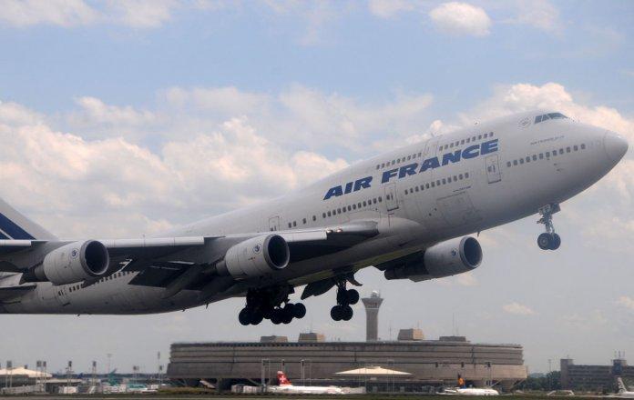Аэропорты Парижа, вся информация!