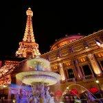 Новогодние туры в Париж
