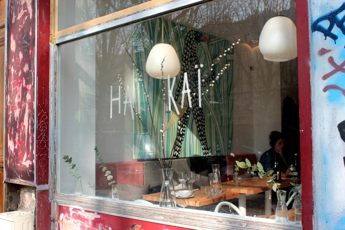 Рестораны на Новый год в Париже