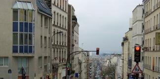 20-й округ в Париже