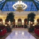 Отель Intercontinental Paris Le Grand