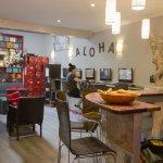 Aloha Hostel в Париже