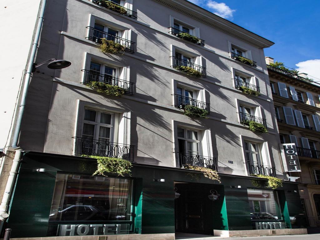 Отель Ibis Styles Paris Nation Porte De Montreuil