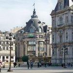 Торговый центр Bazar de l'Hotel de Ville (BHV)