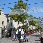 Bercy Village в Париже