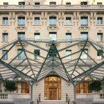Апартаменты в The Peninsula Paris