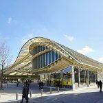 Торговый центр Forum des Halles