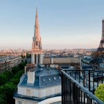 Отель Four Seasons Paris George V