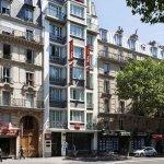 Отель Ibis Paris Montmartre