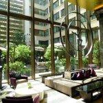 Апартаменты Mandarin Oriental