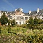 Отели Диснейленда в Париже
