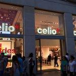 Магазин Celio