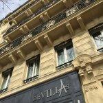 Отель Devillas