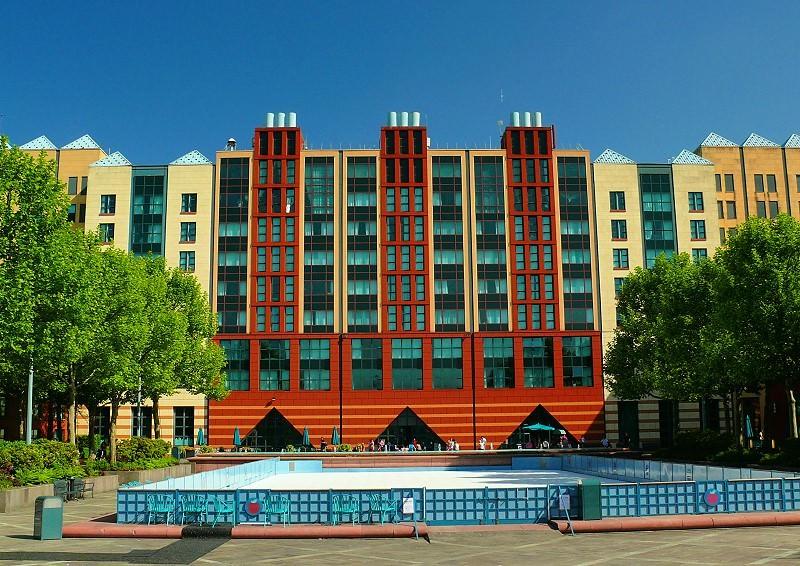 Апартаменты в отелях Диснейленда