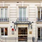 Отель Palma в Париже