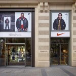 Магазин Nike