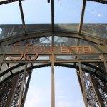Ресторан на Эйфелевой башне (58 Tour Eiffel)