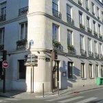 Ресторан Arpege в Париже