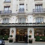 Ресторан Epicure в Париже