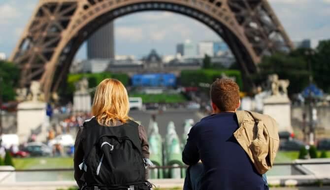 Советы туристу в Париже!