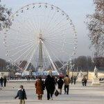 Как одеваться в Париже?