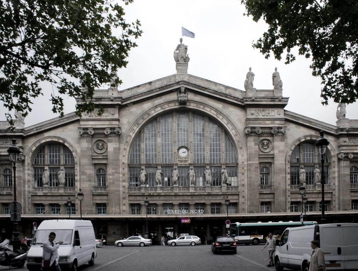 Как жить в 10-ом округе Парижа?